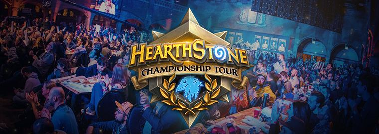 Join us for the 2018 HCT Summer Championship!