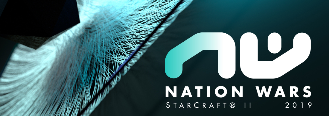 Nation Wars™ torna nel 2019