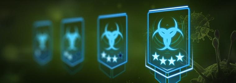 StarCraft II: обзор обновления 3.3 — мутаторы