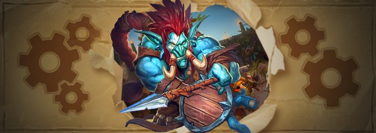 Hearthstone Update – January 9, 2019