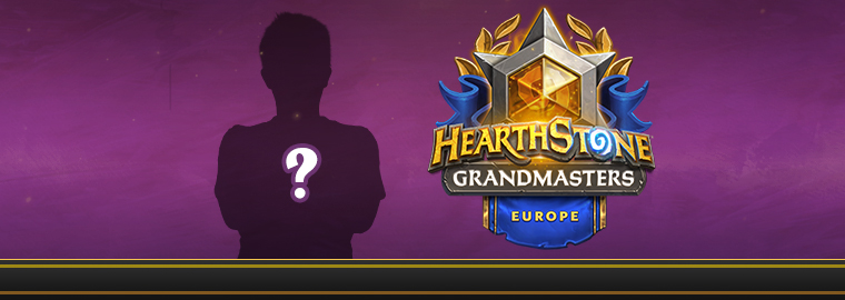 Meet Your European Hearthstone Grandmasters