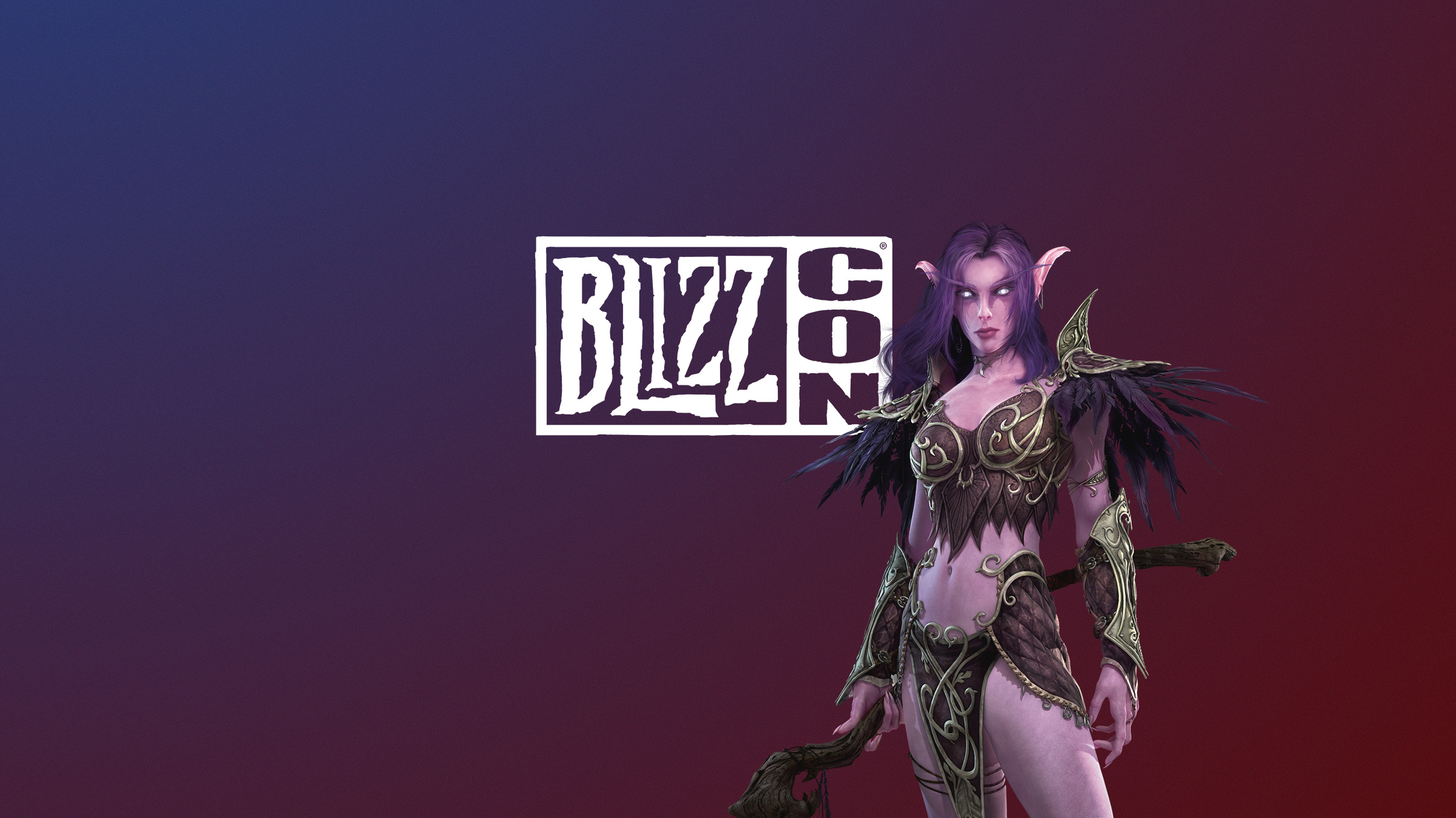 Stay Tuned to World of Warcraft at BlizzCon® 2019