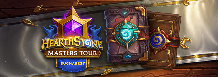 I Twitch Drop tornano per il Masters Tour Bucharest!