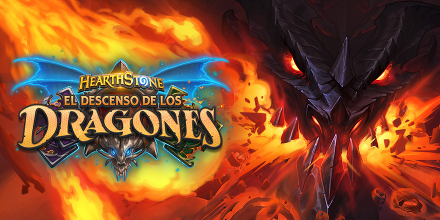 ¡Descenso de los Dragones ya está disponible!