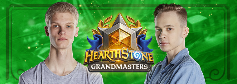 Grandmasters Week 6: World-Class Rematches