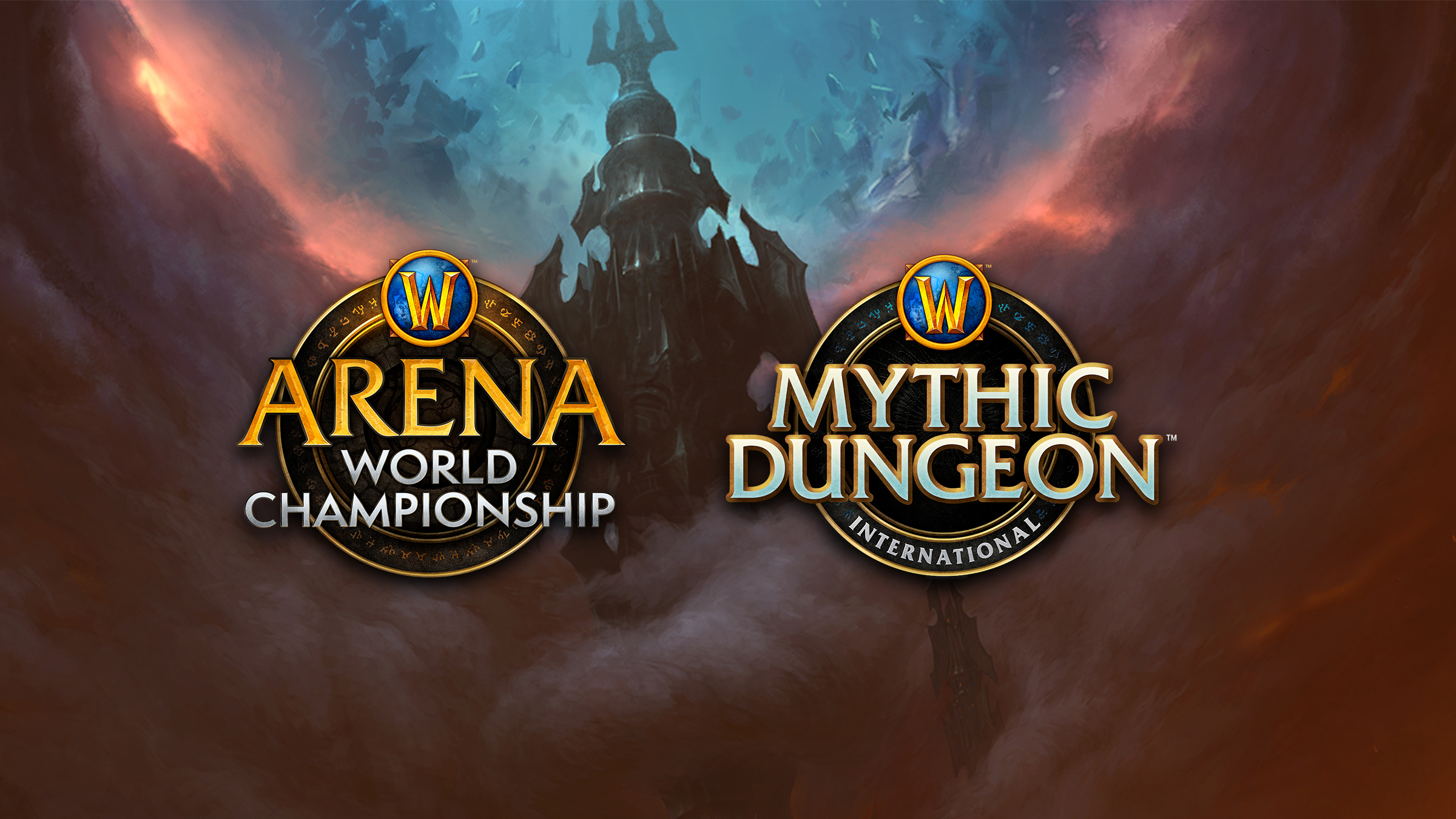 Arena World Championship & Mythic Dungeon International 2021 Plans are Here!