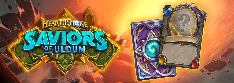Saviors of Uldum Card Reveal Recap, Final Week
