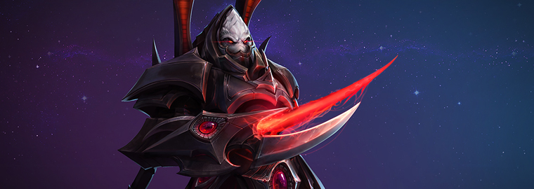 Alarak Hero Week