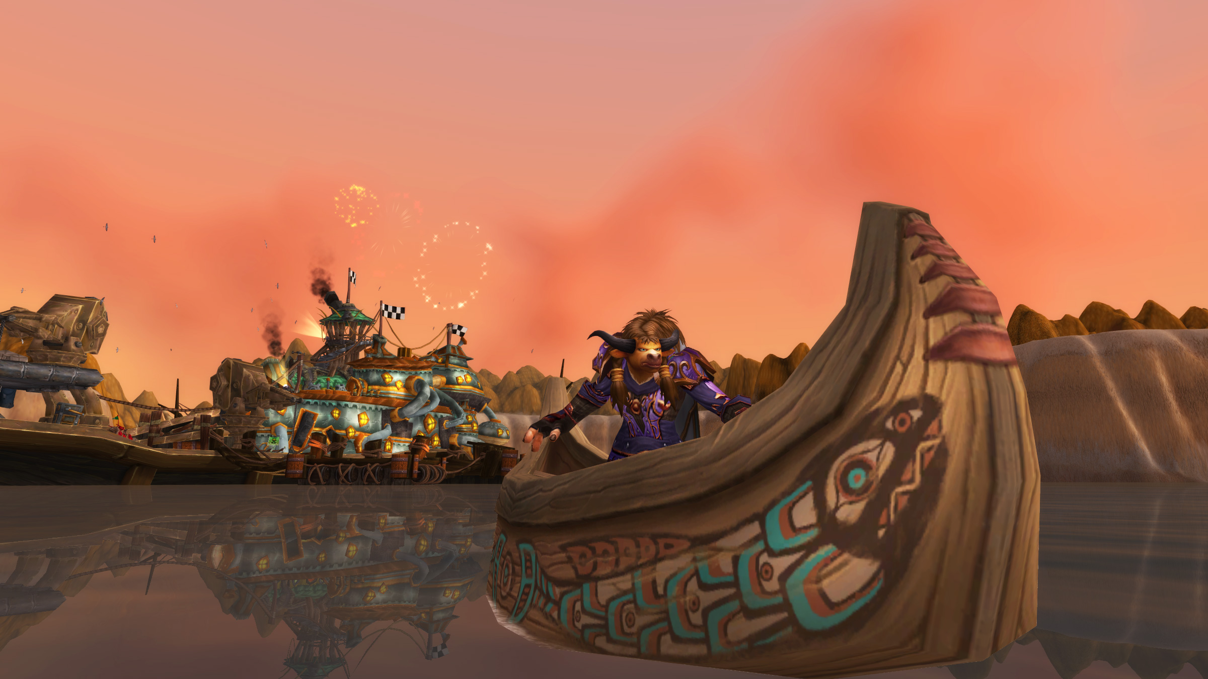 The Thousand Boat Bash Micro Holiday has Arrived! June 6-8