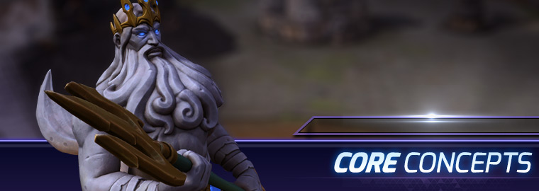 Core Concepts: Battleground Basics