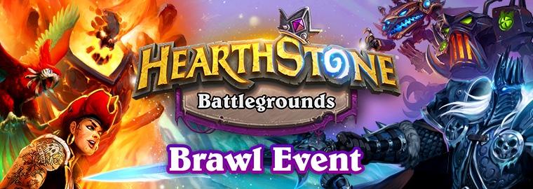 Announcing Battlegrounds Brawl: Pirates & Mayhem