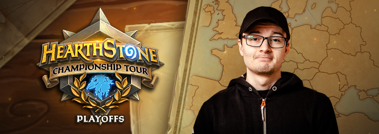 Upsets Abound at the HCT EU Fall Playoffs
