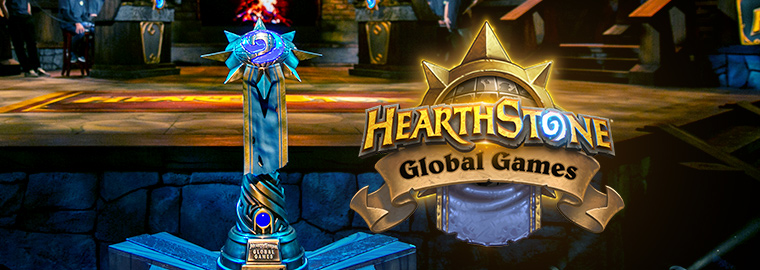 Team China Takes Down HGG 2018