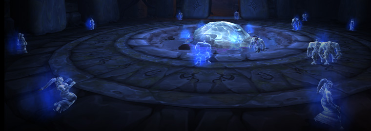 Warlords of Draenor Dungeon Preview: Training Day