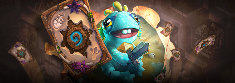 Hearthstone® July 2016 Ranked Play Season – Tanned Tinyfins