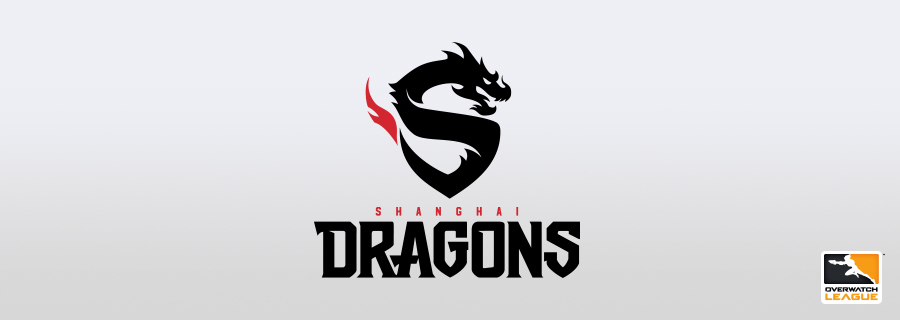 Les Shanghai Dragons font leur apparition dans l'Overwatch League