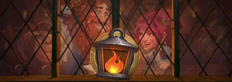 Características de los Fireside Gatherings: ¡ya disponibles!