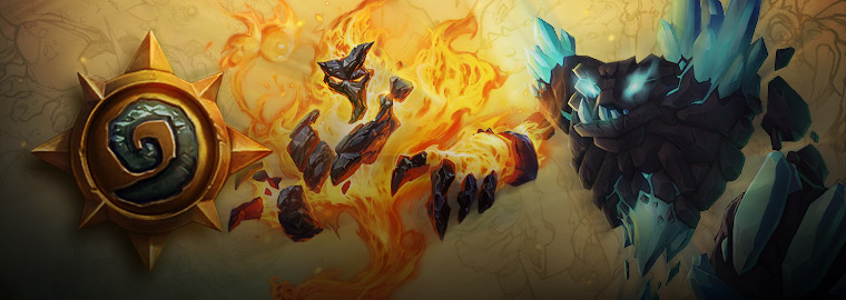 Hearthside Chat: Elementals of Un'Goro with Mike Donais