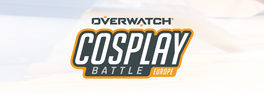 Overwatch Cosplay Battle: работа закипела