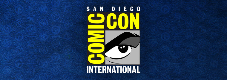 Blizzard at 2016 San Diego Comic-Con- Booth #140