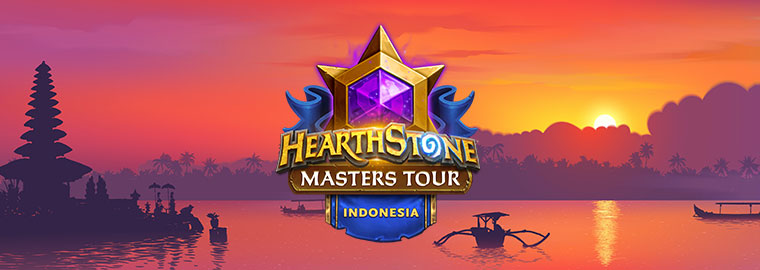 Arriva il Masters Tour Indonesia