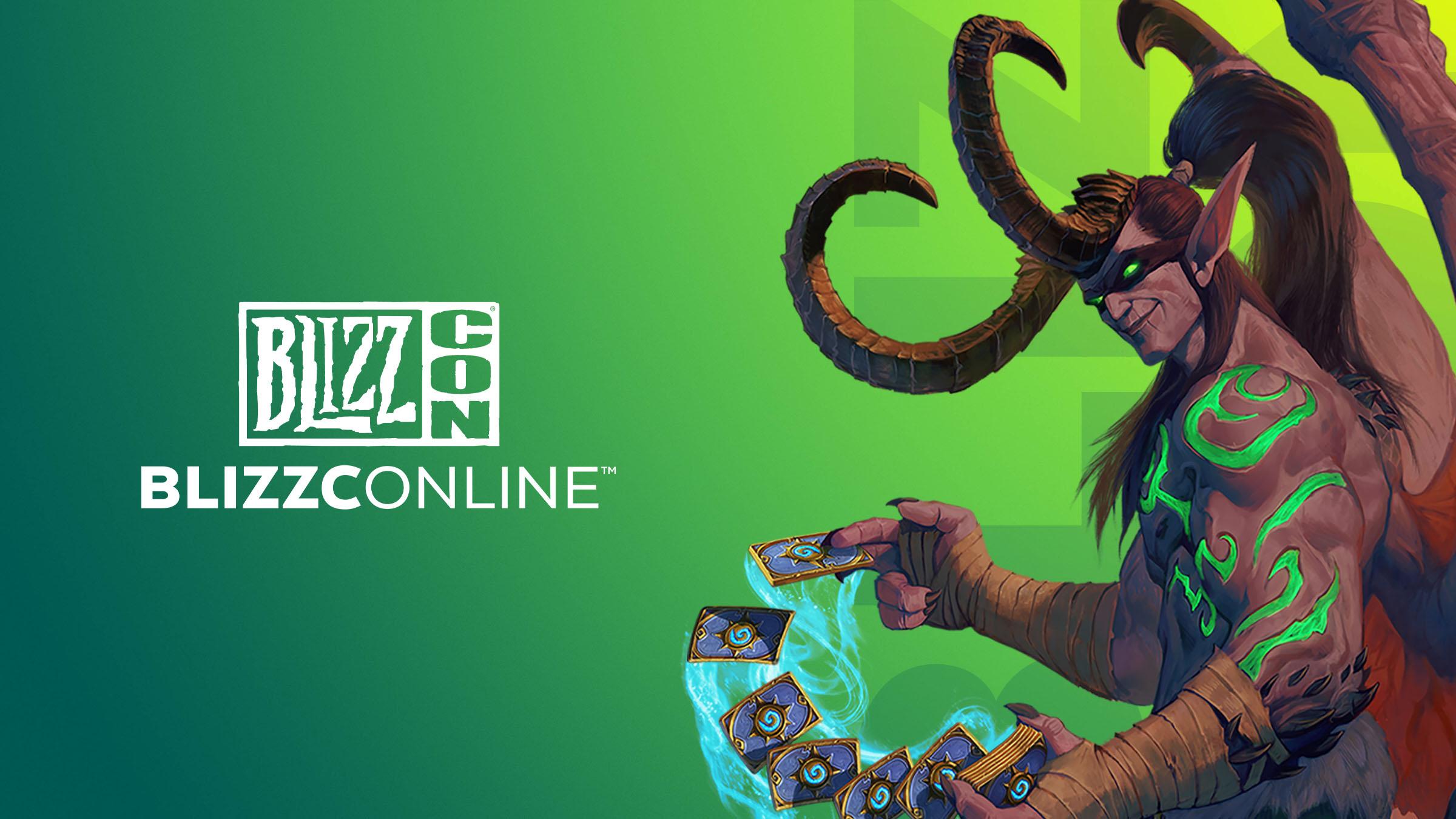 BlizzConline Is a Wrap!