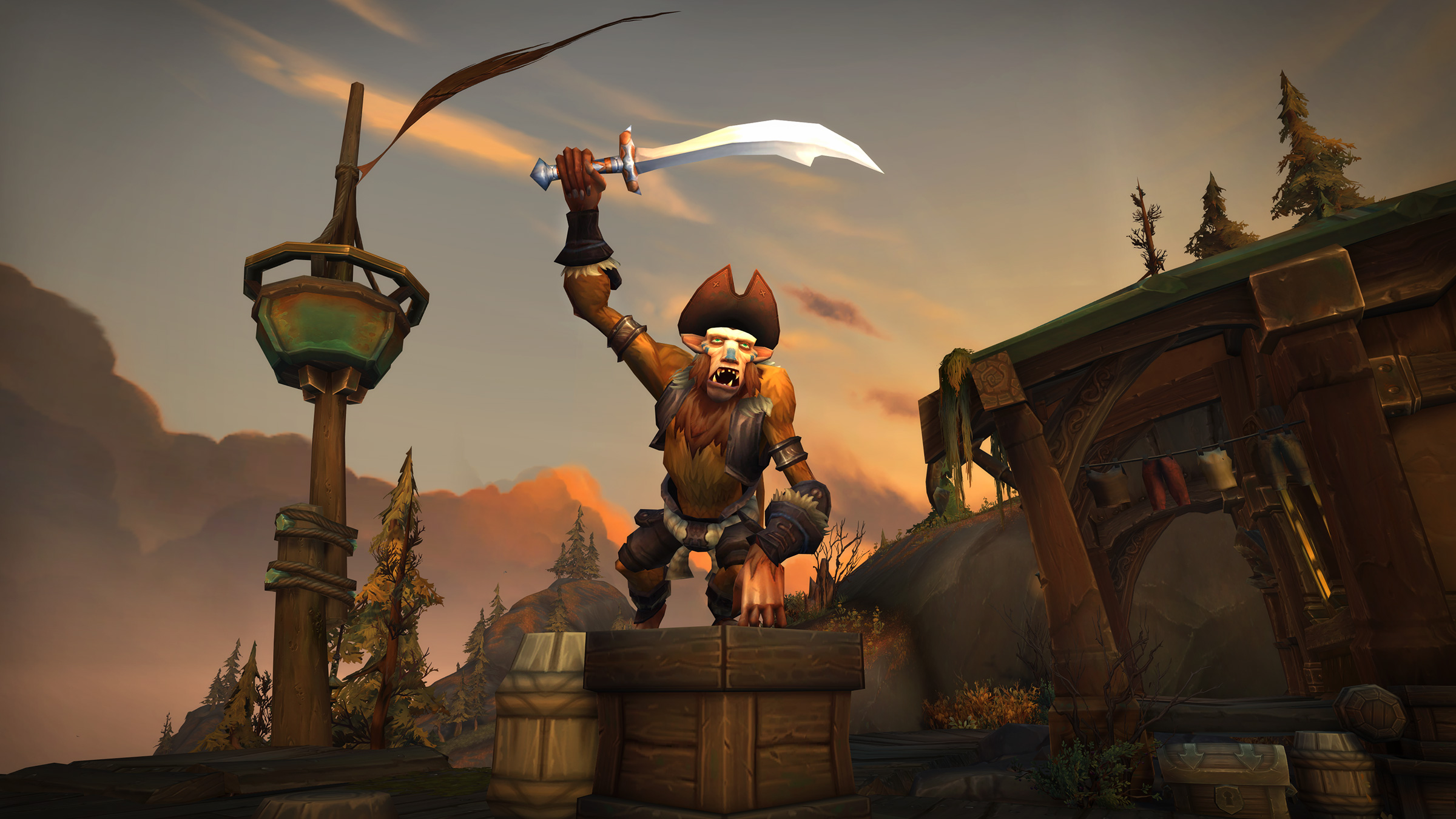 Jump Aboard the Pirate's Day Celebration– September 19!