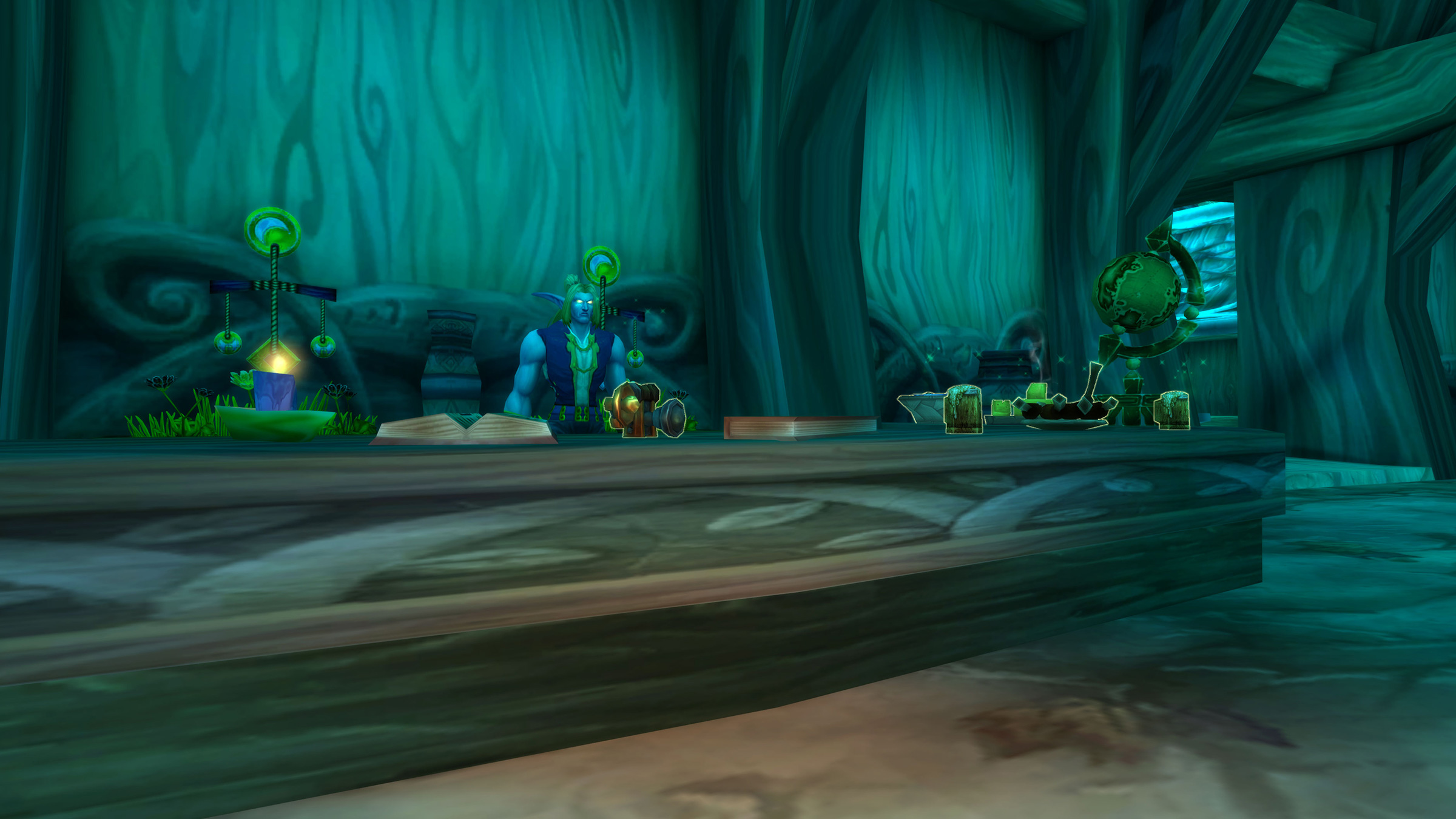 Join the Kirin Tor Tavern Crawl: Micro-Holiday July 31!