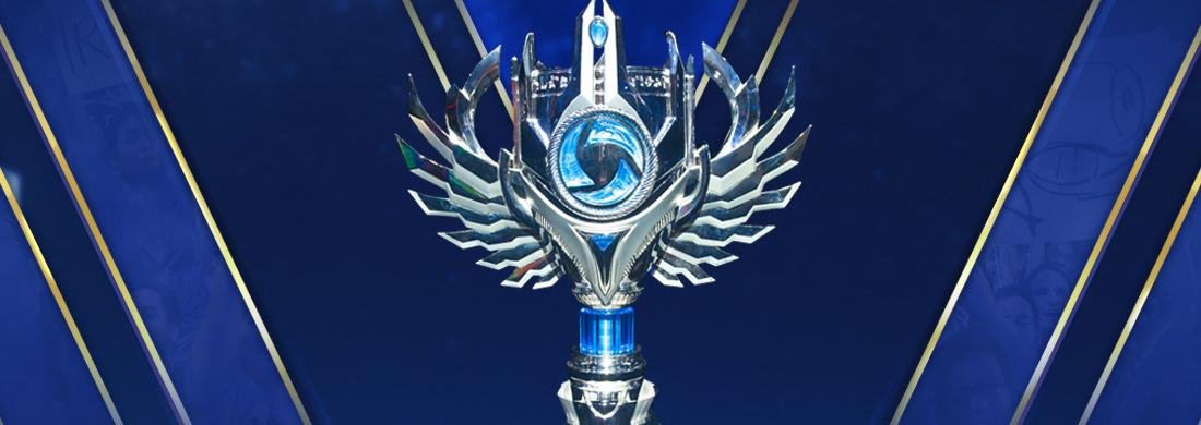 HGC Crowns a Champion at BlizzCon 2018