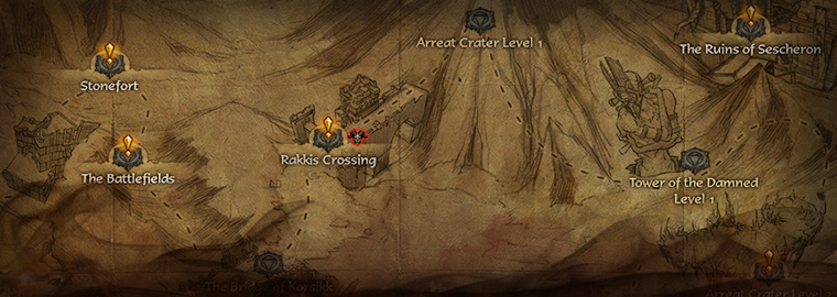 Patch 2.3.0 Preview: Adventure Mode