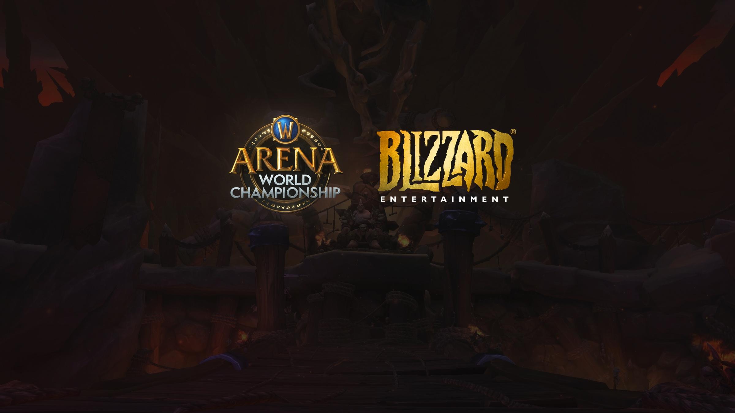 Änderungen für die Arena World Championship 2020