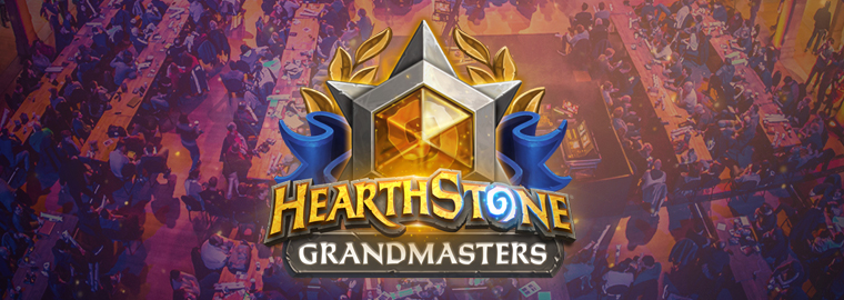 Grandmasters 2021 Season 2 will be United in Stormwind!