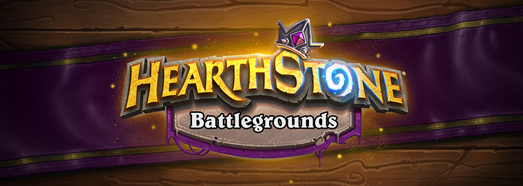 Hearthstone Battlegrounds Update: November 19