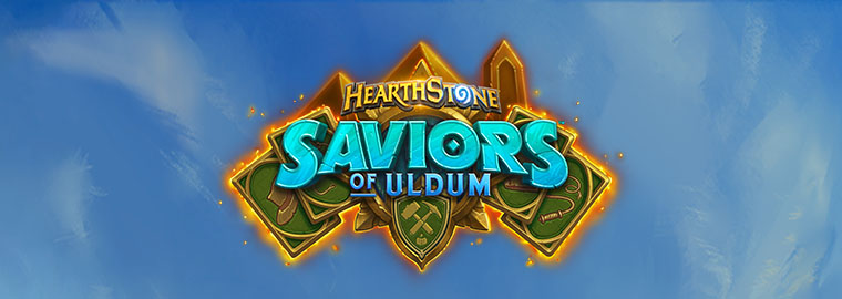 Saviors of Uldum – Now Live!