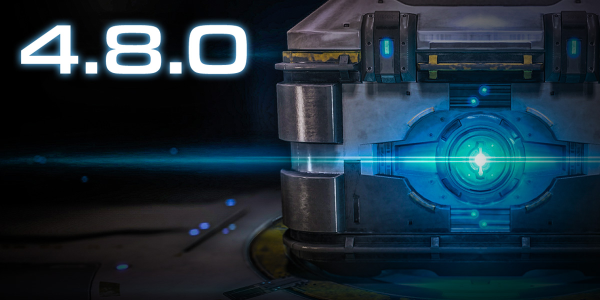 StarCraft II - Note della patch 4.8.0
