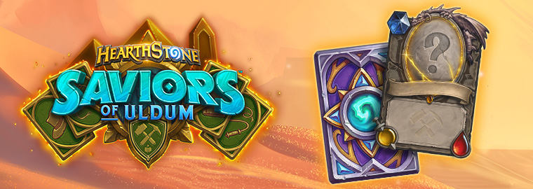 Saviors of Uldum Card Reveal Recap, Week 2