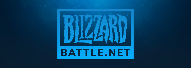 暴雪 Battle.net 更新