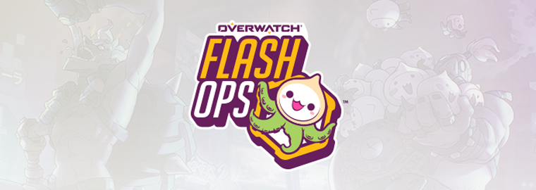 Introducing Flash Ops!