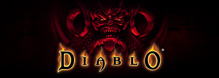 Diablo Now Available on GOG.COM