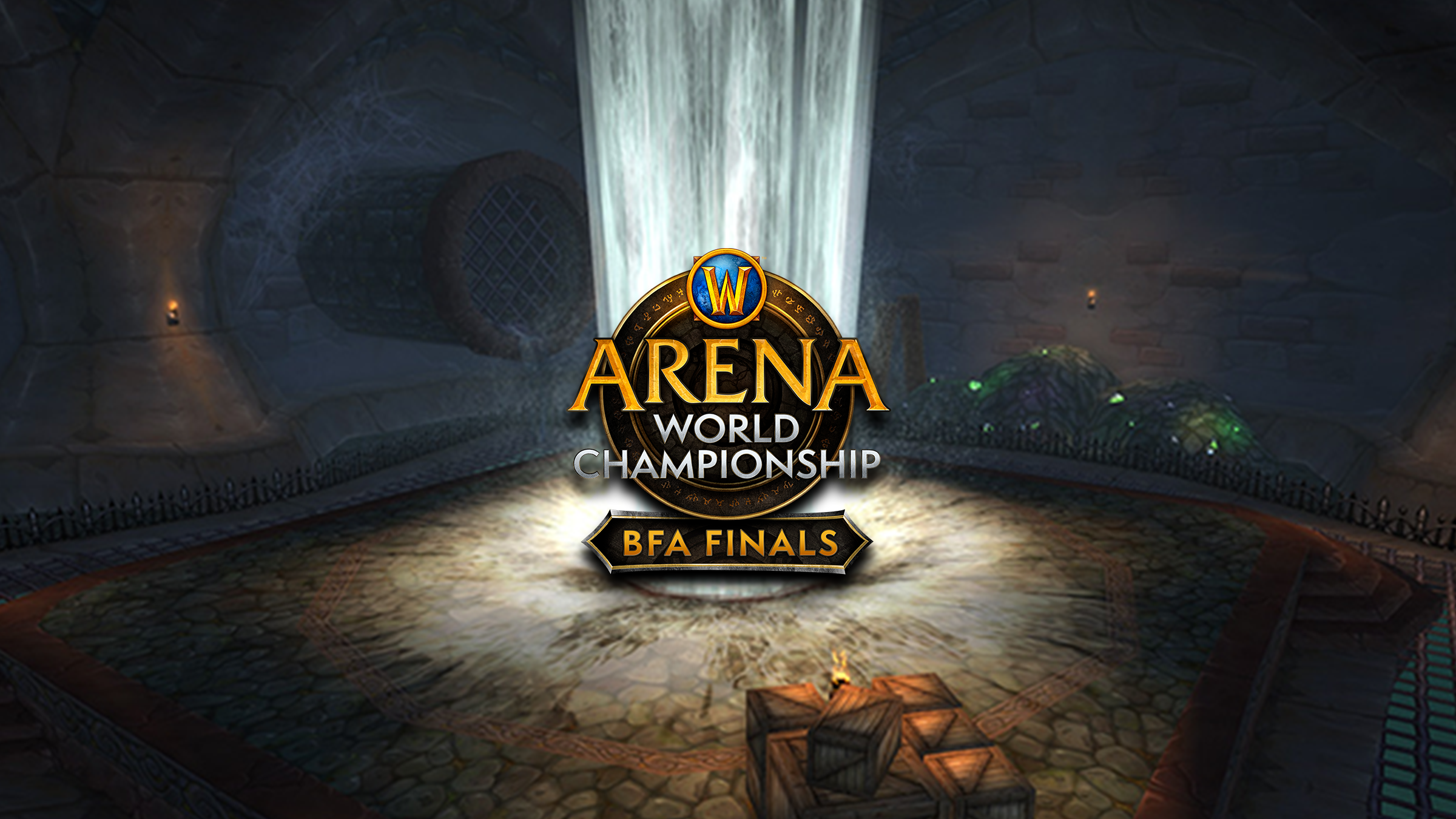 Guía para espectadores: ¡Finales del Arena World Championship de Battle for Azeroth!