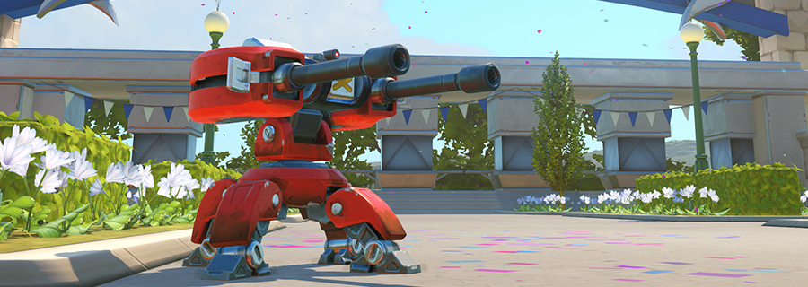 Overwatch PTR Now Available - November 20, 2017