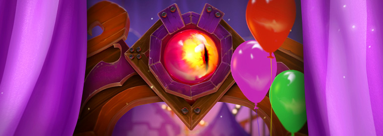 Save the Date: Hearthstone Fall Reveal, Coming October 22!