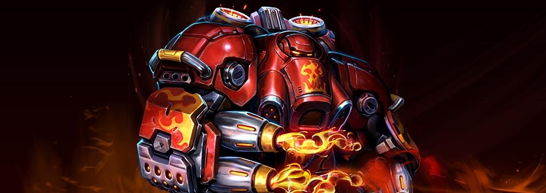 Dicas de Blaze do Fury