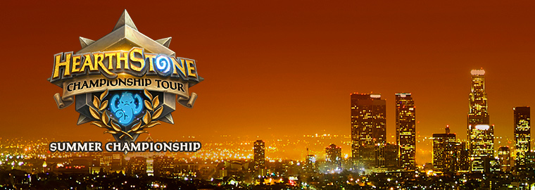 Watch the 2017 HCT Summer Championship in Los Angeles