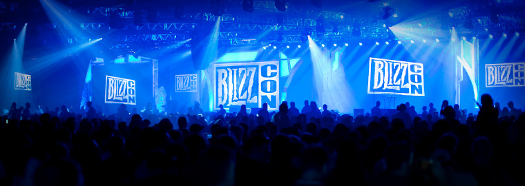 Help Us Build a Panel for BlizzCon – Vote for Round 4!