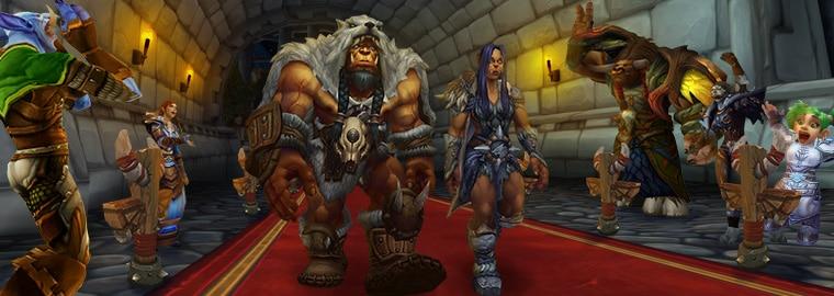 Watch the Warcraft Movie Premiere Event VoD Now!