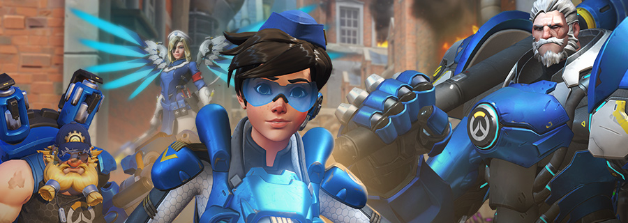 Archive Declassified: Relive Tracer's First Mission in Overwatch Uprising!