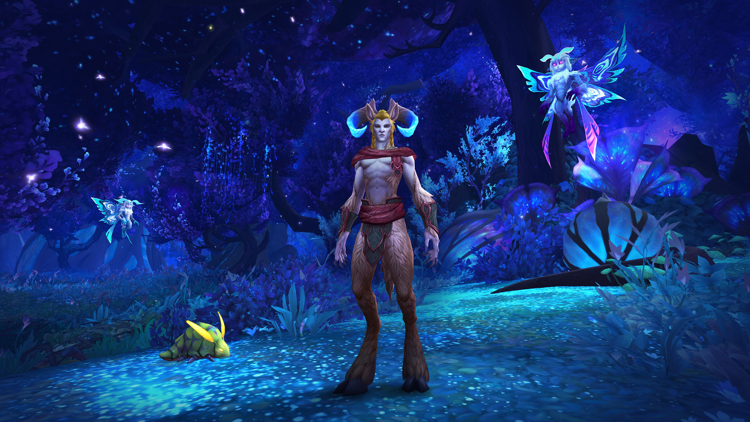 Resumen de «World of Warcraft: lo que nos depara el futuro»