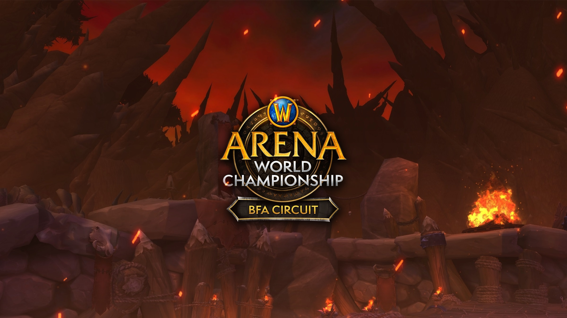 Arena World Championship Circuit Viewer's Guide