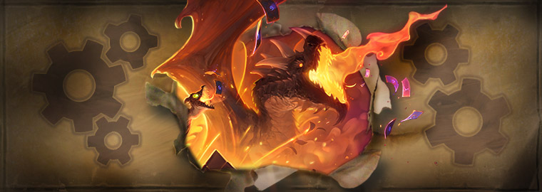 Hearthstone Patch Notes – 2.4.0.8311 – The Approach to Blackrock Mountain